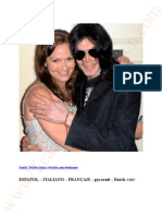 Letters to MJ June 24th 09-Spanish-Italian-French-Russian-Dutch-Chinesse translations
