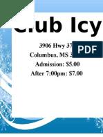 Club Icy