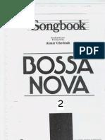 Song Book - Bossa Nova 02