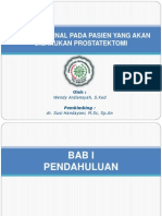 Referat Spinal (Pp)