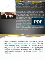Reformas Educativas de Jose Lopez Portillo
