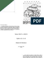 Os Motores Chevrolet Parte 01 136