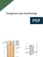 Patogenesis Dan Patofisiologi Caries