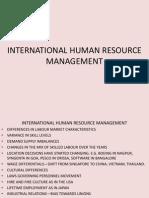 Iipm.international Human Resource Management