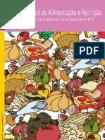 65714866 Manual Clinico de Alimentacao e Nutricao