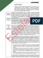Pedagogia Curriculo Roque Vargas Willean 15