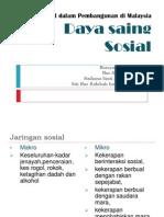 Tajuk 4 ( Daya Saing Sosial)