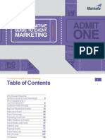 Marketo Definitive Guide to Event Marketing