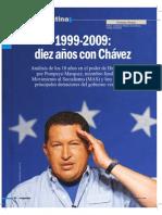 19752959 Diez Anos Con Chavez