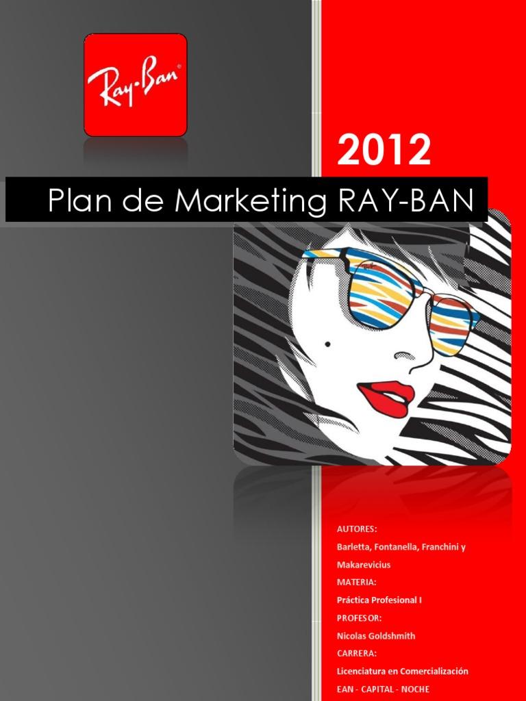 Resumen Ejecutivo Rayban v18 2007