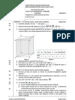 552 Simularea Matematica Clasa 8-16-04 2013