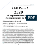 144000-parte22520elesparcimientoyelrecogimientodeisrael-110315135318-phpapp01