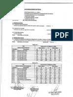 Protocolos de Pruebas Electricas