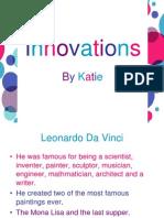 Katies Homework Term Inovations