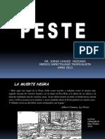 Ersinia Pestis_peste Upao 2013
