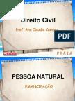 Slides Da PRAIA - 07.01.12