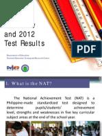 2013 NAT Overview - QC