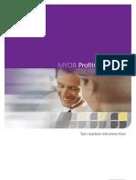 MYOB ProfitOptimiser