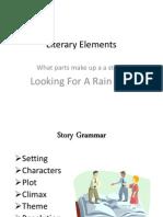 Literally Elements-Raining Gods