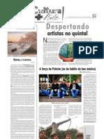 Cultura e Arte 2009 - Mai-10