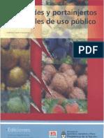 Variedades y Portainjertos de Frutales