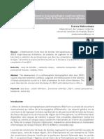 Base Francophone BDLP