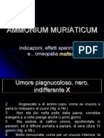 Ammonium Ppt