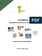 Apostila de introdução a polímeros