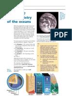 Chemistry of the Oceans Workbook