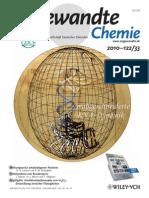 Schon AChem_2010 33 | Heterocyclic Compound | Physical Sciences