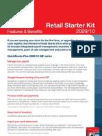 Retail Starter Kit 0910