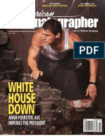 American Cinematographer July 2013 US