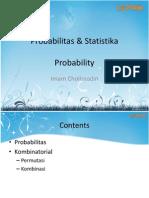 Probability ProbStat Kelas B v4