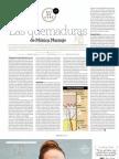 Mónica Naranjo - Magazine El Mundo - 07.07.13