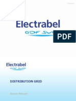 Distribution Grid