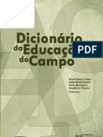 DICIONARIO CAMPONÊS