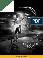 Tour 2013 Libro Ruta