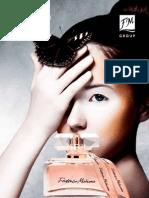 Fm Catalogue Fragrance Spring 2013 Uk Web