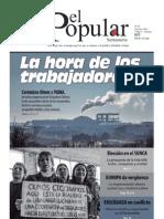 El Popular N° 231 - 5/7/2013