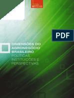 Dimensões do agronegócio brasileiro