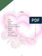 Trabajo de Castellano Del Amor (Desarrollo)