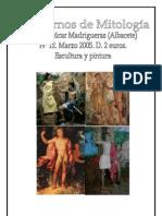 Cuadernos de Mitología nº 12