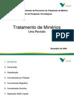 Introdução ao Tratamento de Minério - Vale