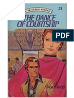 [Kidd Flora] the Dance of Courtship