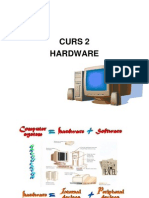 Curs 2 Stuctura Hardware - Part I