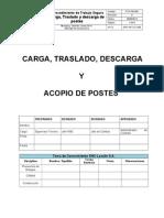 PTS 750-052 Carga, traslado,descarga y acopio de postes1.1.doc