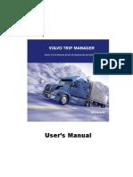 Manual Del Usuario Del Trip Manager
