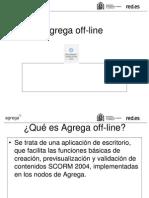 Agrega Off Line