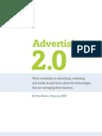 Advertising Whitepaper