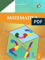 10 Matematika Buku Siswa